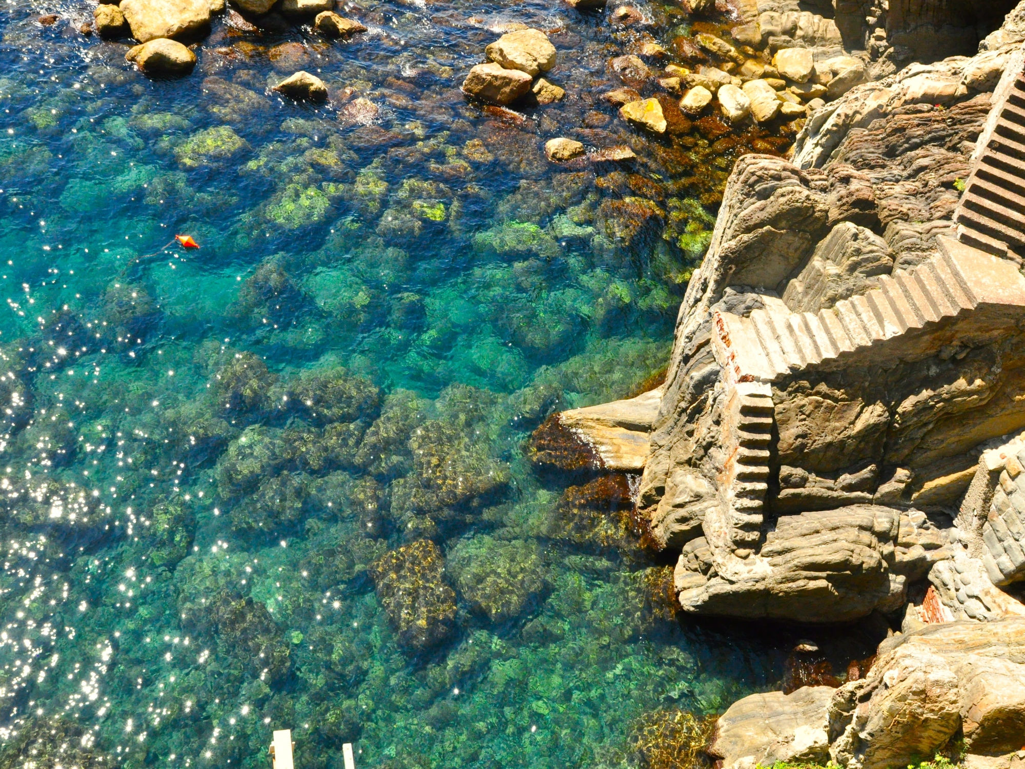 Photo Credit: Madi Goodrich Photography - Cinque Terre Italy