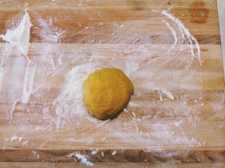 Gluten Free Pasta Dough