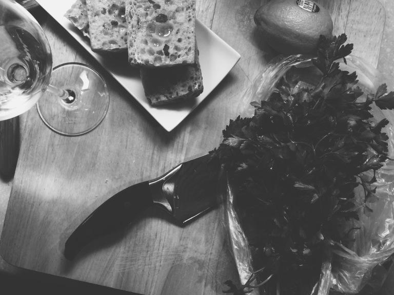 Fresh Seafood Cioppino - La Bella Vita blog